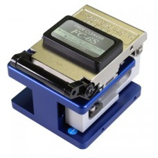 FC-6RS Precision Optical Fiber Cleaver