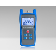 Jonard FPM-50 Fiber Optic Power Meter