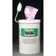Polywater HS-D72 Hydrasol Wipes