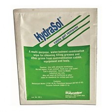Polywater HS-1 Hydrasol Wipes 12pk