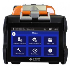 Sumitomo TYPE Q102 CA KIT 1 Fusion Splicer