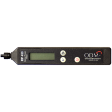Optical Power Meter - Basic - Filtered InGaAs Detector