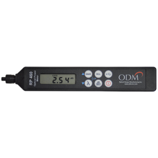 Optical Power Meter - Filtered InGaAs Detector - Software Included
