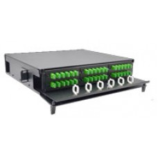 Rack Monut Enclosure F1RM2RU6XL
