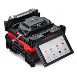 F15 Core Alignment Fusion Splicer