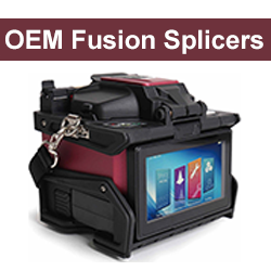 F12 Core Alignment Fusion Splicer