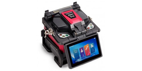 F12R Ribbon Fusion Splicer