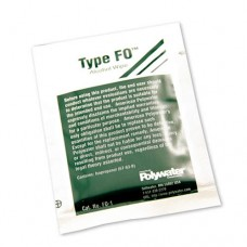 Polywater FO-1 Type FO ISO Alcohol Wipes 50pk per case