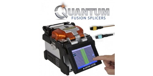 Sumitomo TYPE Q101 M12 KIT 6RM2  Mass Fusion Splicer