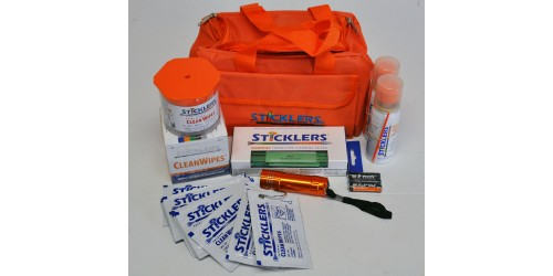General Purpose CLEANKIT Sticklers FK03