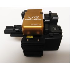INNO V8 Fiber Optic Cleaver With Auto Collector